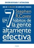 Los 7 hábitos de la gente altamente efectiva. Revisada y actualizada.
