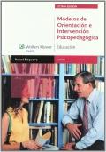 Modelos de orientación e intervención psicopedagógica.