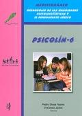 PSICOLIN - 6. Desarrollo de las habilidades Psicolingüísticas y en el Pensamiento Lógico.