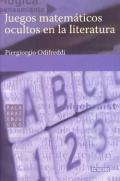 Juegos matemáticos ocultos en la literatura