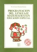 Programación del Lenguaje Matemático en Educación Especial