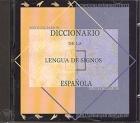 Diccionario de la Lengua de Signos Española: Neologismos. ( CD )