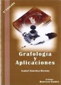 Grafología y aplicaciones.
