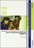 PIECE IV. Programa de inteligencia emocional para la convivencia escolar IV.
