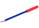 Mordedor lápiz krypto suave rojo