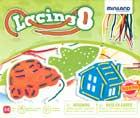 Figuras para enhebrar 8 piezas (Lacing)