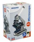 Microscopio - Microscope 640 x (Miniland)