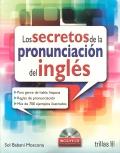 Los secretos de la pronunciación del inglés.