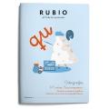 Rubio. El arte de aprender. Ortografía 3. 8-9 años Para empezar