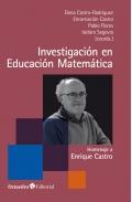 Investigación en educación matemática