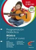 Programacion didáctica. Música. 2o ciclo (4o curso)
