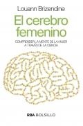 El cerebro femenino.