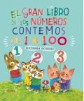 El gran libro de los números contemos del 1 al 100