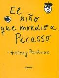 El niño que mordió a Picasso.
