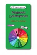 Lettergories Magnético. Ideal para viajar