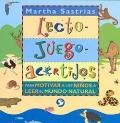 Lecto-juego acertijos para motivar a los niños a leer el mundo natural