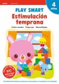Play Smart. Estimulación temprana. (4 años)