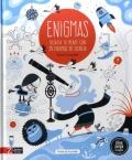 Enigmas. Desafía tu mente con 25 enigmas de ciencia