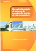 Manual del instalador de sistemas energía solar térmica de baja temperatura
