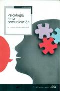 Psicología de la comunicación. (Girbau)