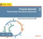 Proyecto Aprender. Necesidades Educativas Especiales. 2 ( CD ).
