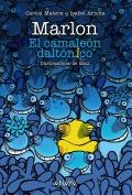 Marlon El camaleón daltónico