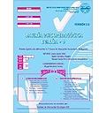 Quadern i correcció de la bateria psicopedagògica EVALÚA-9