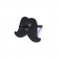 Boquilla para pajitas con forma de bigote (Lip Blok)