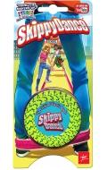 Skippy Dance. El juego de la goma