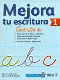Mejora tu escritura 1. Cursiva