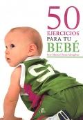 50 ejercicios para tu bebé