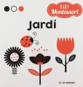 Jardí. BABY Montessori
