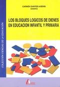 Los bloques lógicos de dienes en educación infantil y primaria.