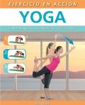 Ejercicio en acción: yoga