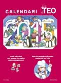 Calendari Teo 2015
