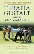 Terapia gestal asistida con caballos