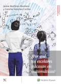 ¿Por qué los escolares fracasan en matemáticas?