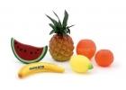 Bolsa de frutas exoticas (6 piezas)