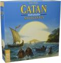 Catan - Navegantes. (Expansión)