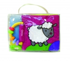 Libros para el bebé. La oveja.