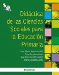 Didáctica de las ciencias sociales para la educación primaria