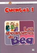 Cuentos 1. Las aventuras de Bea. Método Pipe de lecto-escritura para alumnos con N.E.E.