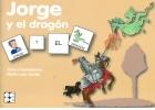 Jorge y el dragón. Colección pictogramas 17.