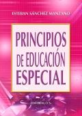 Principios de educación especial