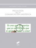 Psicologia de la comunicacion linguistica.