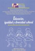 Educación, igualdad y diversidad cultural.