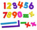 Números magnéticos jumbo (68 piezas)