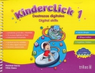 Kinderclick 1. Destrezas digitales (bilingüe)