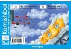 Señor nimbo y la máquina de nubes. Cuento para Kamishibai A4 (español-inglés)