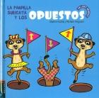 La pandilla suricata y los opuestos